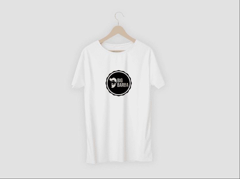 T-Shirts - Big Barba