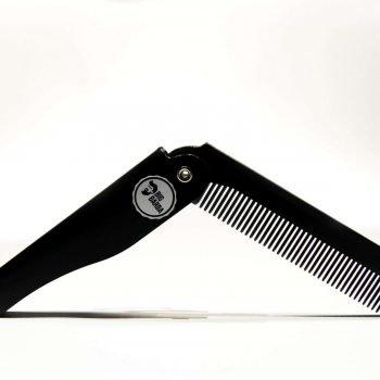 Pente de Bolso - Preto - Big Barba